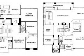 5-6 Bedroom Coastal Plantation Homes at 1 Channel Island