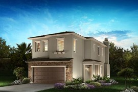 3 Bedroom Home at Serra in Vista