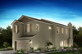 4 Bedroom Home With Loft at Serra in Vista